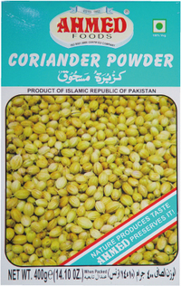 Coriander Powder 400gms